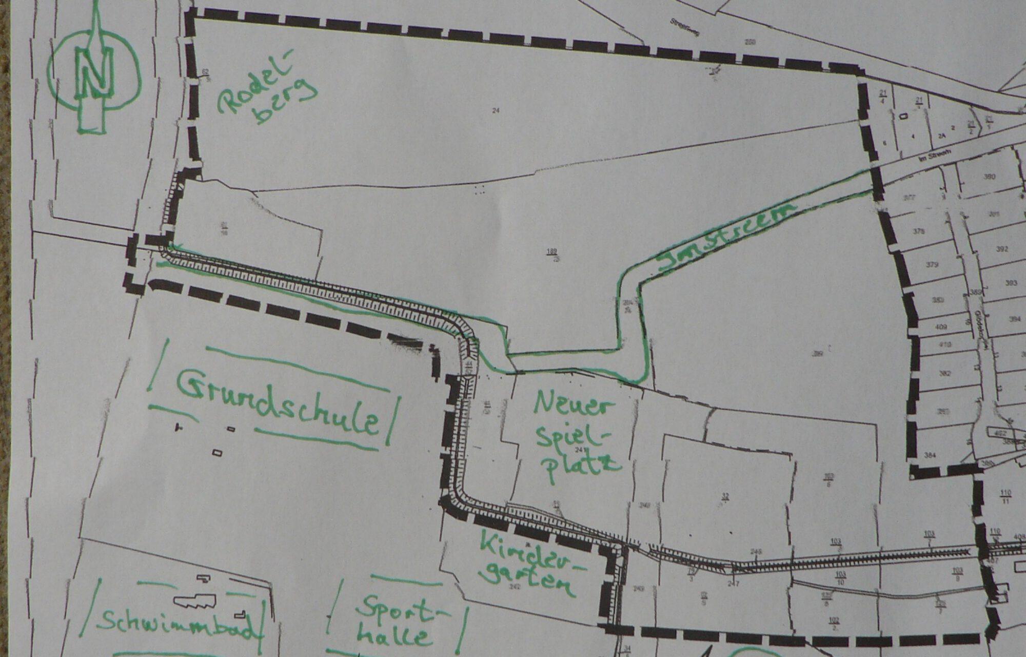 Bürgerpark-Wahlstedt